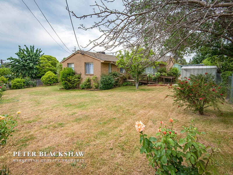 6 Auld Place, Weston, ACT 2611
