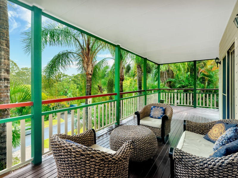 20 Stonehaven Place, Highland Park, Qld 4211