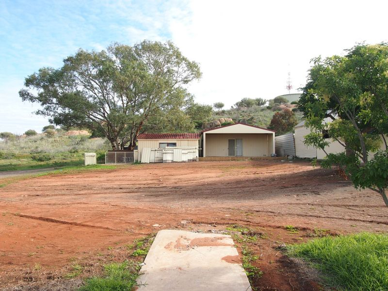 40 Morgan Street, Broken Hill, NSW 2880