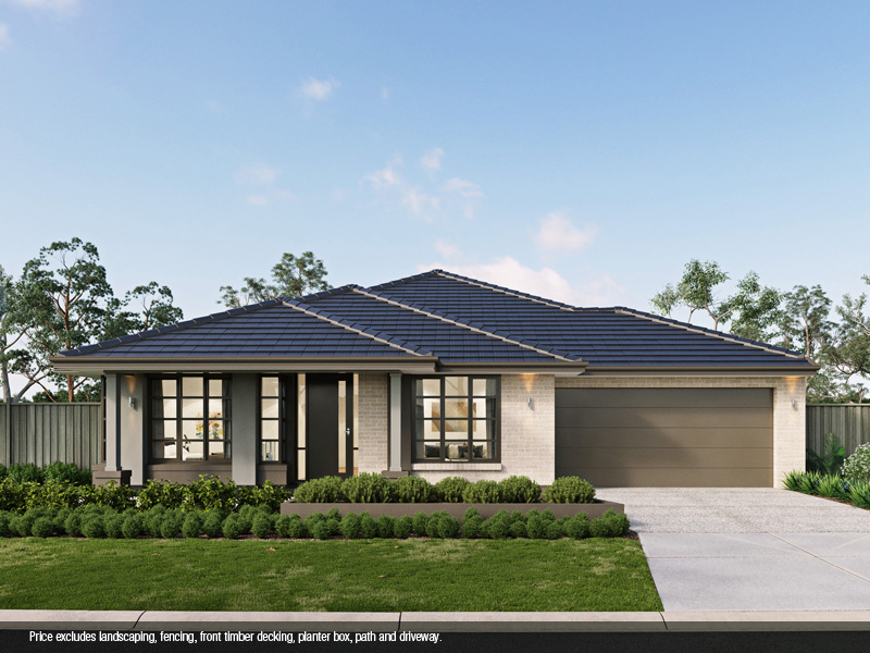 Lot 397  Woodbridge Street, Killara