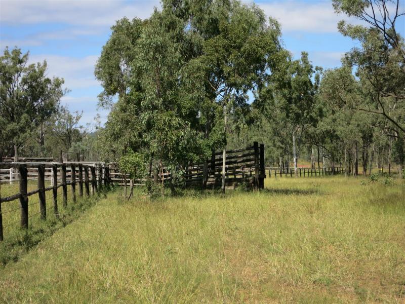 """HEMPSEEDS"" Glendarra Road, Dingo, Qld 4702"