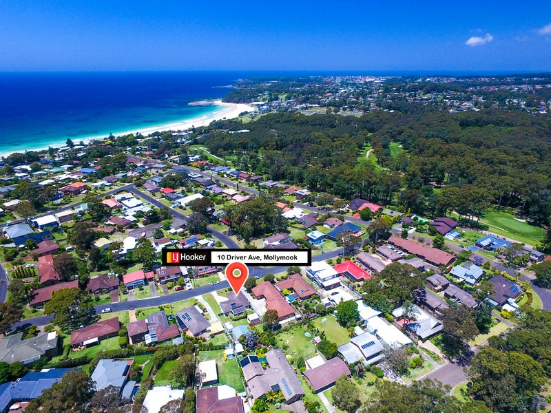 10 Driver Avenue, Mollymook, NSW 2539