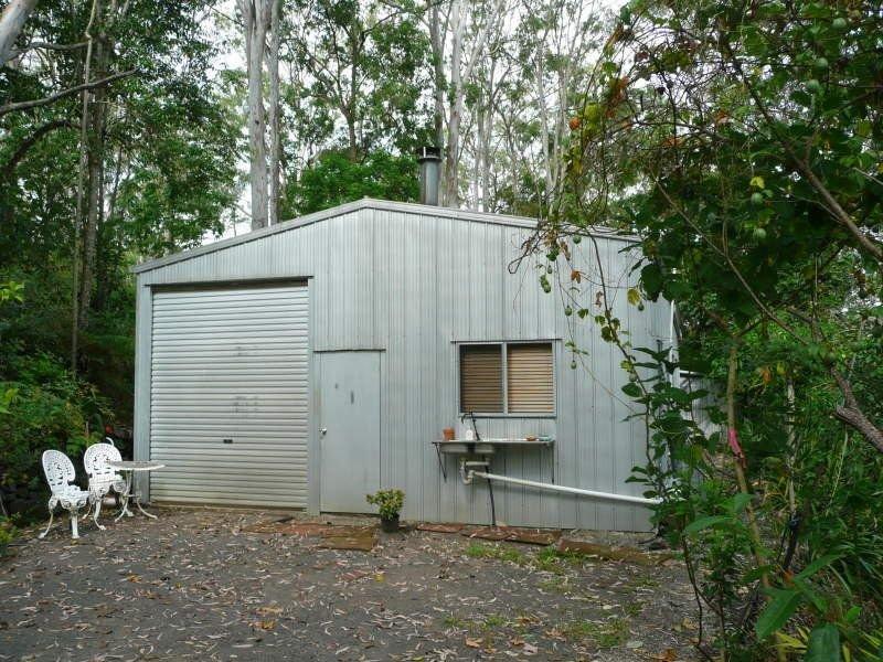 114 Wild Road, Peachester, Qld 4519