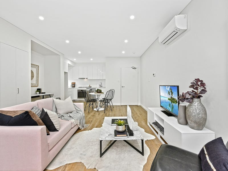 414/364 Onslow Street, Canterbury, NSW 2193