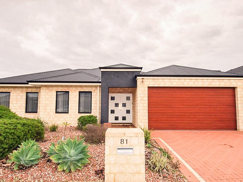 81 Flecker Promenade, Aveley, WA 6069
