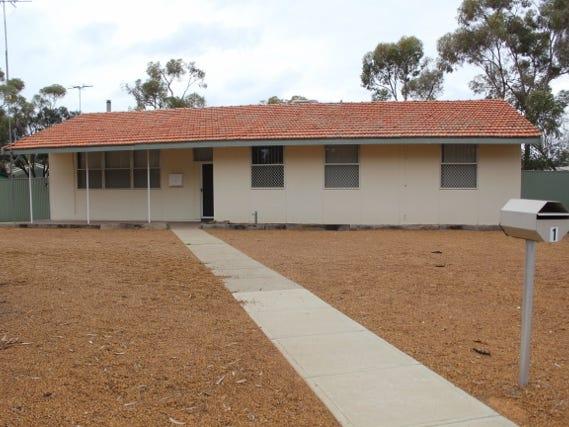 1 Eucalypt Court, Kambalda West, WA 6442