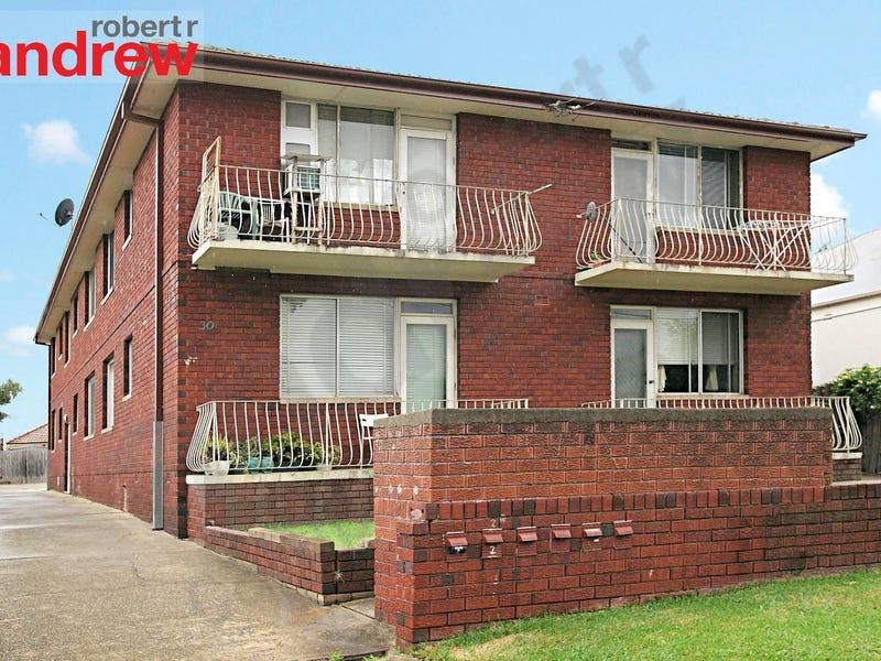 1-6/30 Marlowe Street, Campsie, NSW 2194