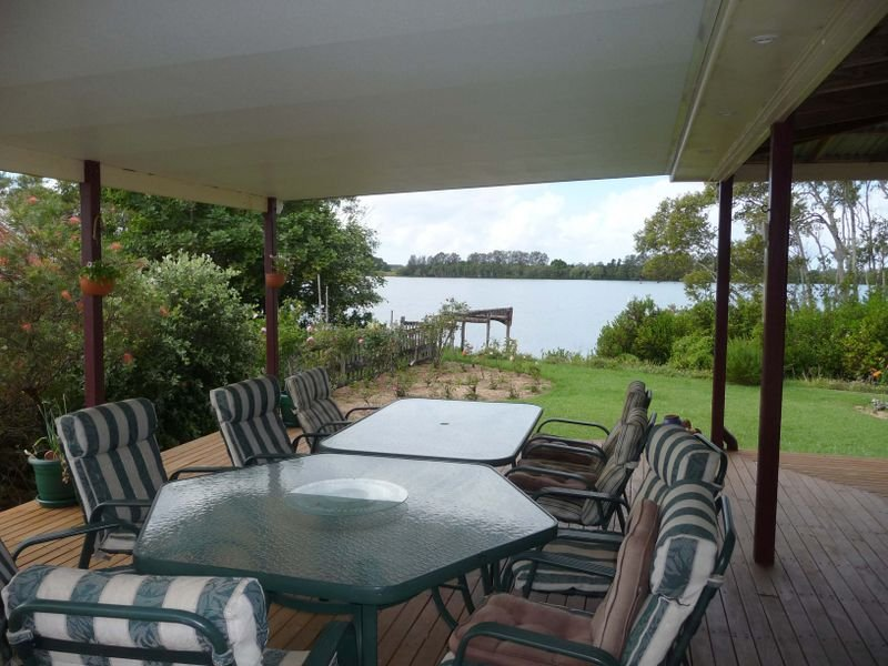 Address available on request, Jones Island, NSW 2430