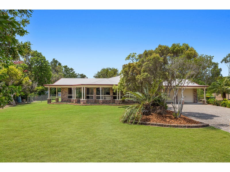 36 Brady Close, Glenlee, Qld 4711