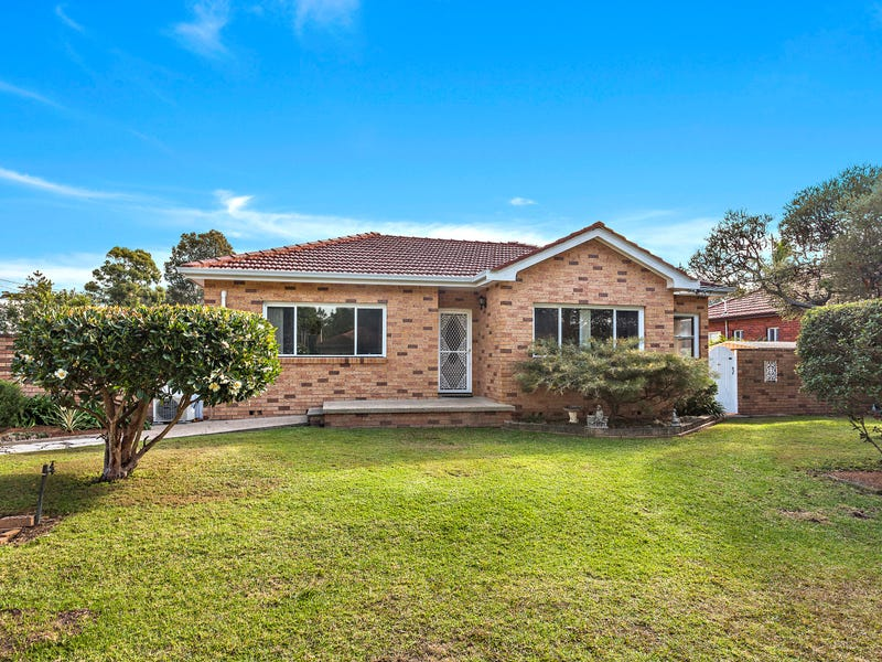 7 Yathong Road, Caringbah, NSW 2229