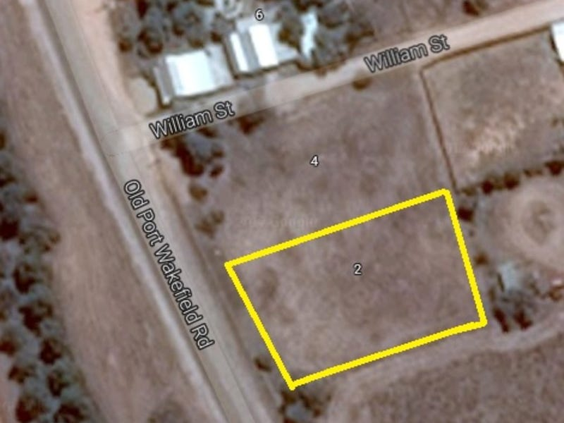 Lot 22, Old Port Wakefield Road, Windsor, SA 5501