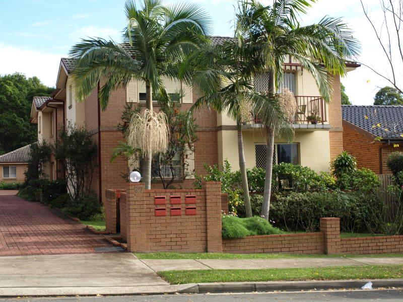 6 / 67 CHARLES STREET, Putney, NSW 2112