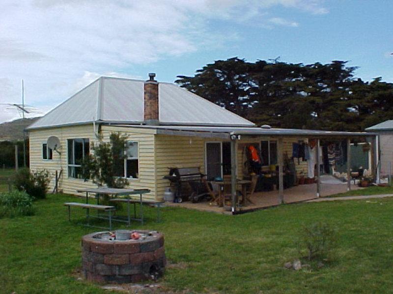 883 Coast Road, Lady Barron, Lady Barron, Tas 7255