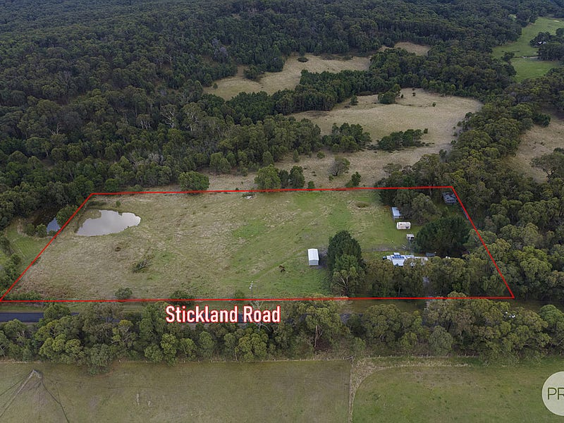 145 Stickland Road, Scarsdale, Vic 3351