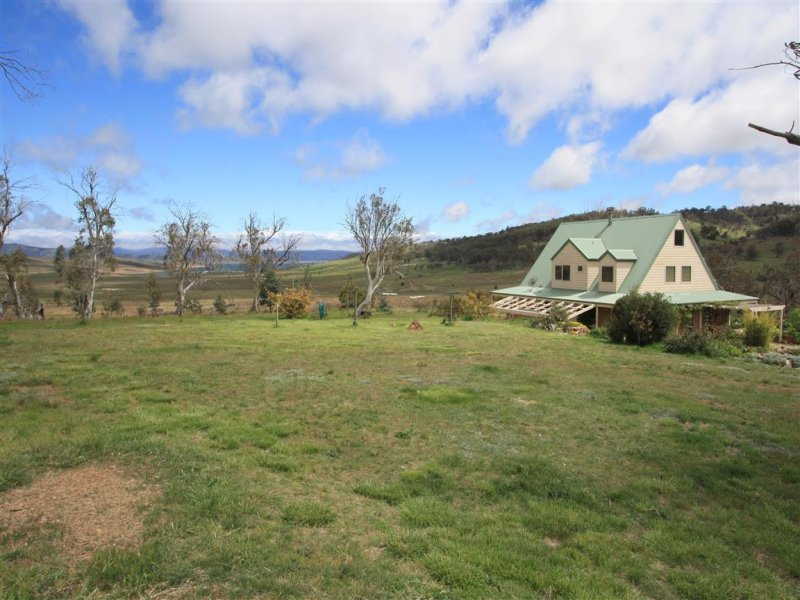 650 Seven Gates Road, Cooma, NSW 2630