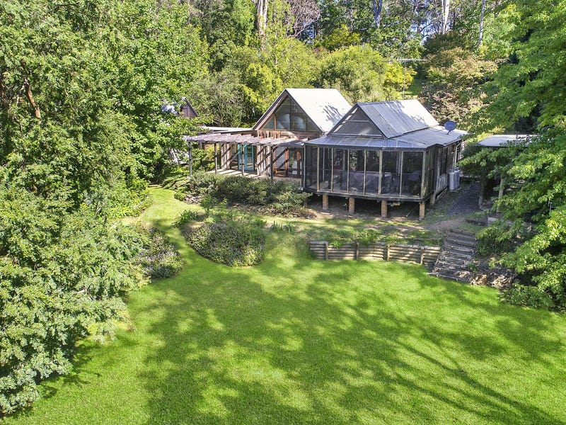 1237 Mountain Lagoon Rd, Bilpin, NSW 2758