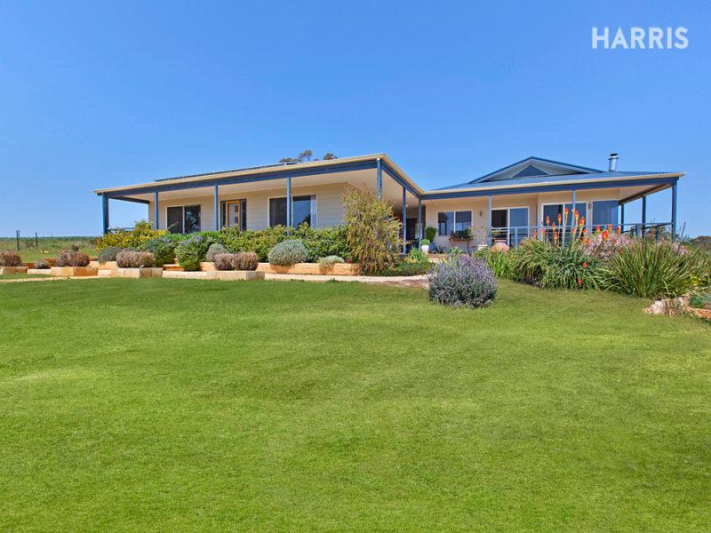 22 Long Hills Road, Undalya, SA 5451