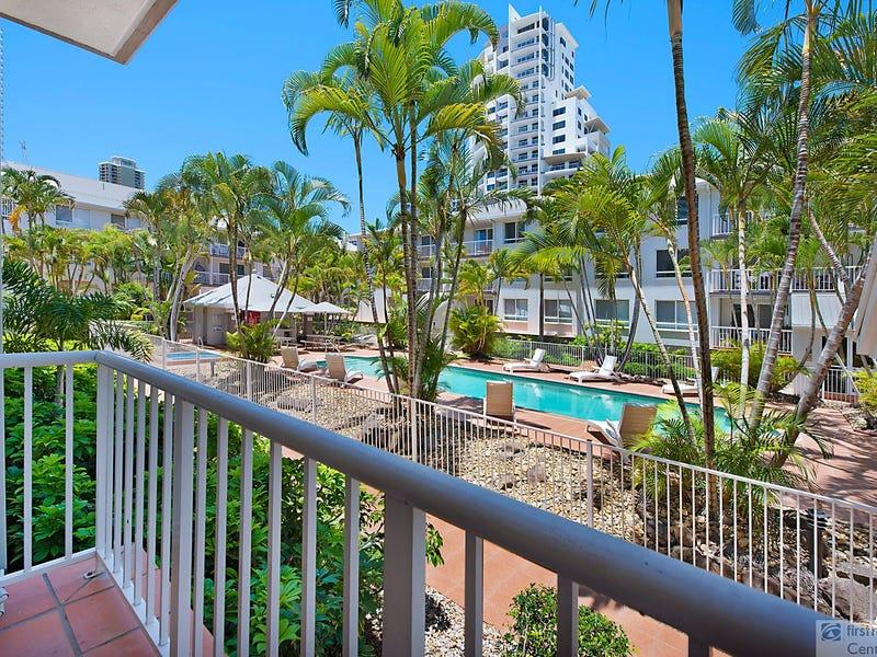 263/35-45 Palm Avenue, Surfers Paradise, Qld 4217