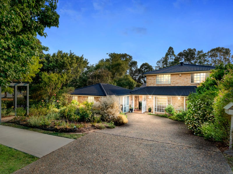 9 Coolock Crescent, Baulkham Hills, NSW 2153