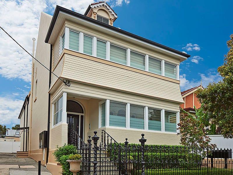 12 Albert Street, Petersham, NSW 2049