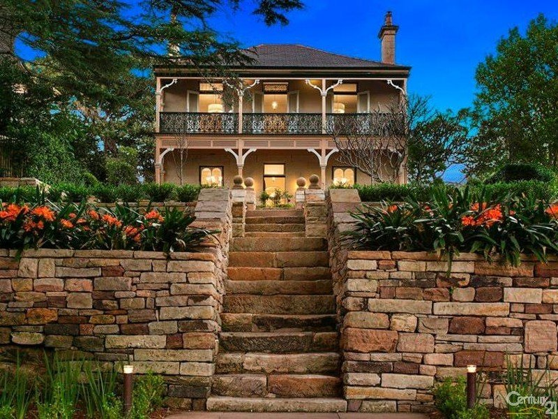 48 Carabella Street, Kirribilli, NSW 2061