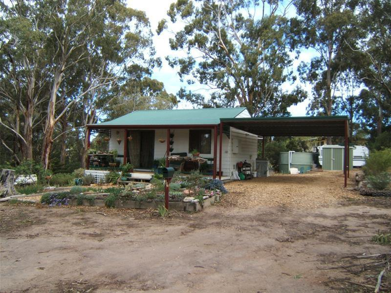 Address available on request, Nungurner, Vic 3909