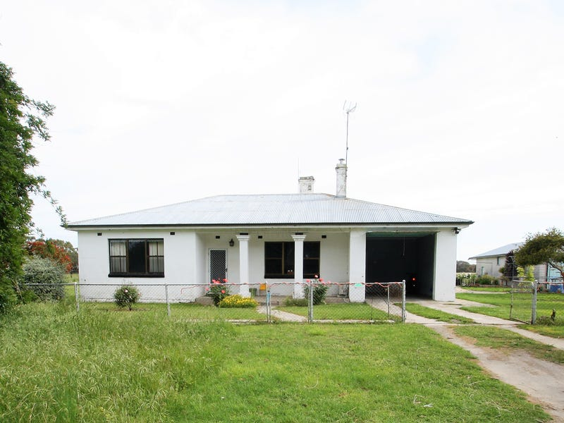 2081 Avenue Range Road, Avenue Range, SA 5273
