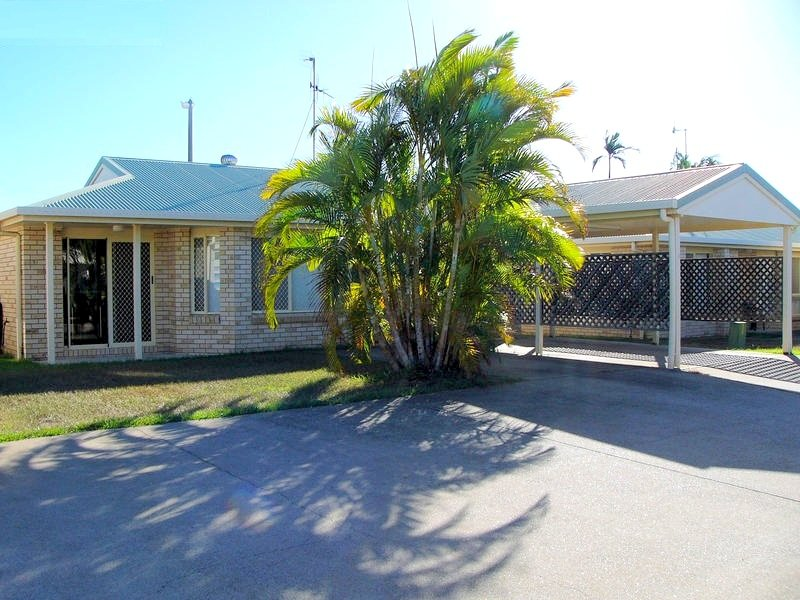 11/268 Ellena Street, Maryborough, Qld 4650