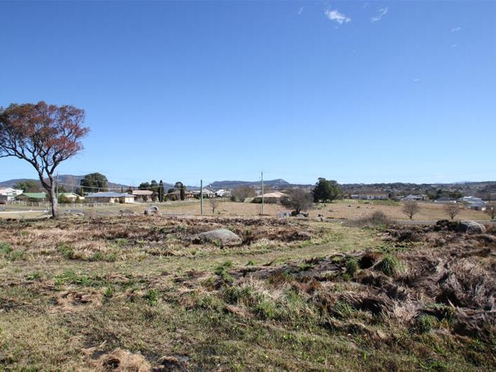 Lot 14 East Street, Tenterfield, NSW 2372