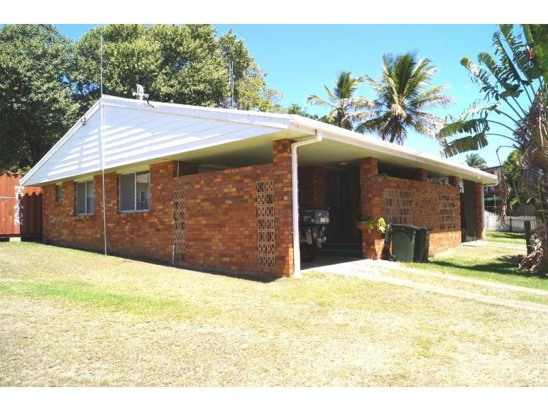 378 Philp Avenue, Frenchville, Qld 4701