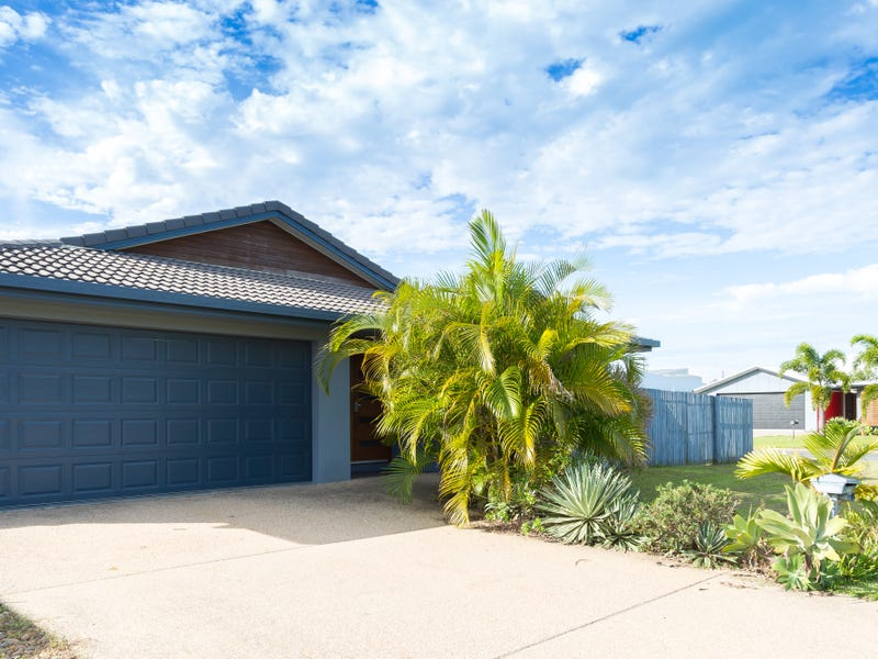 30 Firefly Crescent, Ooralea, Qld 4740