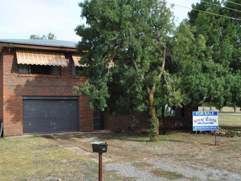 2 Flood Street, Cudal, NSW 2864