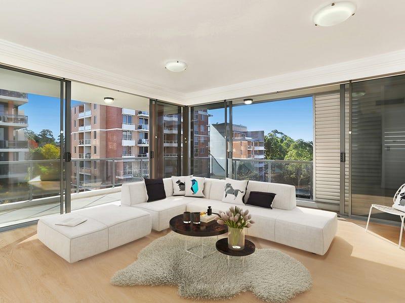 315/17 Romsey Street, Waitara, NSW 2077
