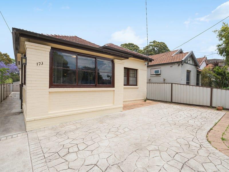 173 Woniora Road, South Hurstville, NSW 2221