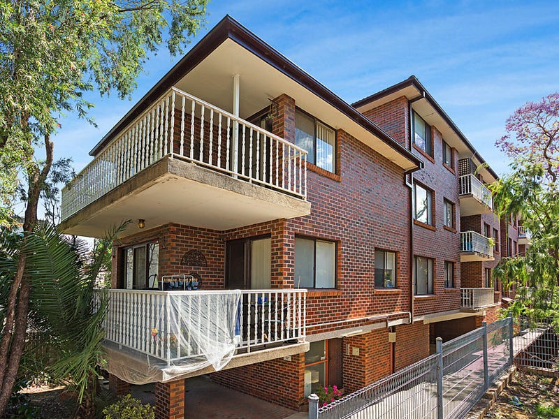 6/33 O'Connell Street, North Parramatta, NSW 2151