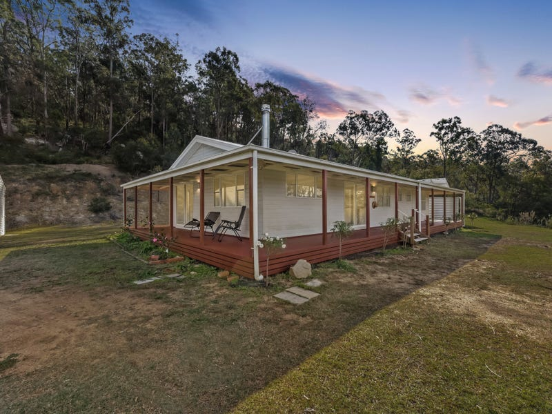 528 Watagan Creek Road, Laguna, NSW 2325