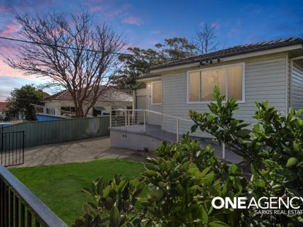1A Rowes Lane, Cardiff Heights, NSW 2285