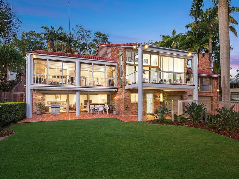 2/43A Goldieslie Road, Indooroopilly, Qld 4068