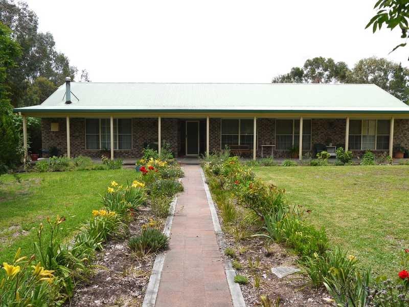36 Urangera Drive, Daruka, NSW 2340