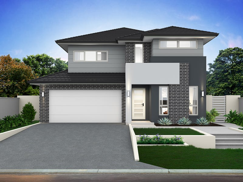 Lot 5406 Proposed Road, Marsden Park