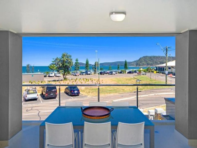 2/338 Trafalgar Avenue, Umina Beach, NSW 2257