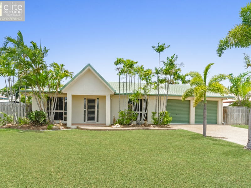 20 Jenkinson Drive, Annandale, Qld 4814