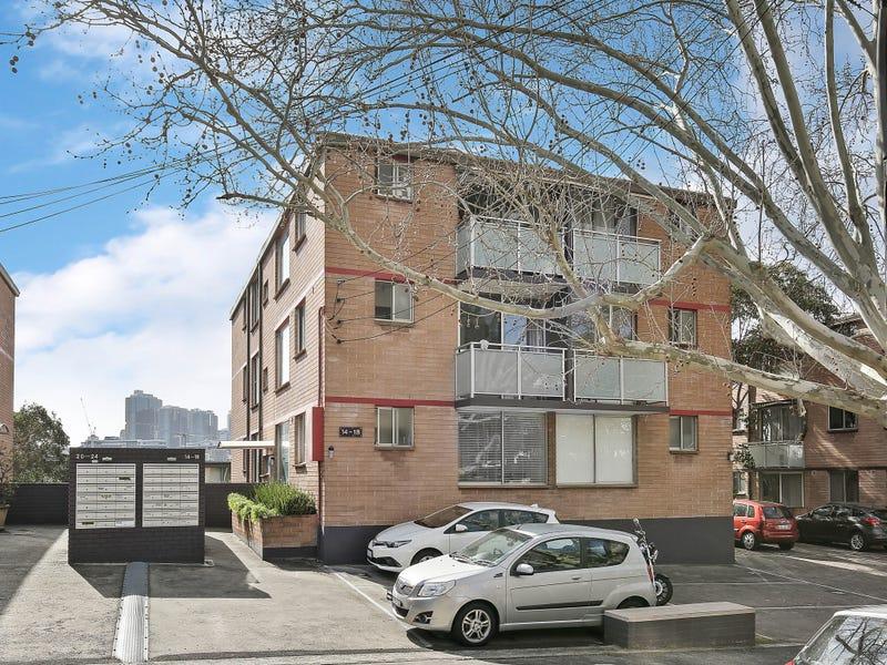 10/14-18 Sheehy Street, Glebe NSW 2037
