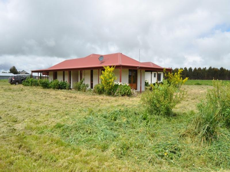 568 Ercildoune Road, Ercildoune, Vic 3352