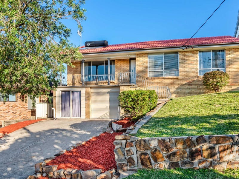 38 Sacramento Avenue, Macquarie Hills, NSW 2285