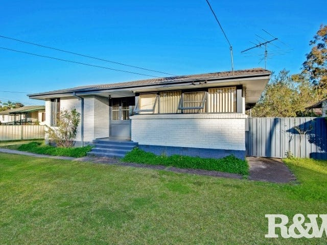 181 Captain Cook Drive, Willmot, NSW 2770