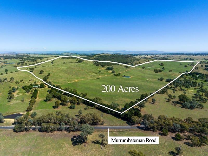 838 Murrumbateman Road, Murrumbateman, NSW 2582