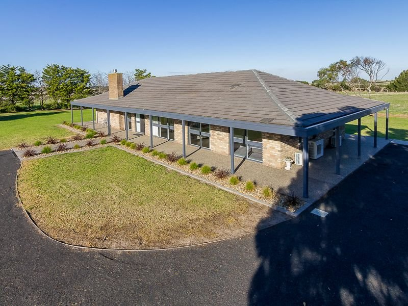 14 WILTSHIRE ROAD, Ventnor, Vic 3922