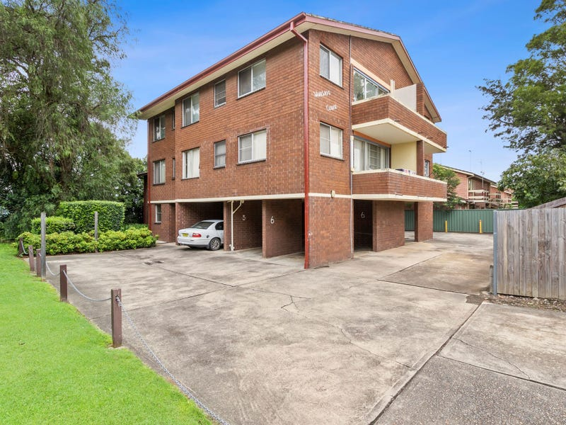 6/104A Windsor Street, Richmond, NSW 2753