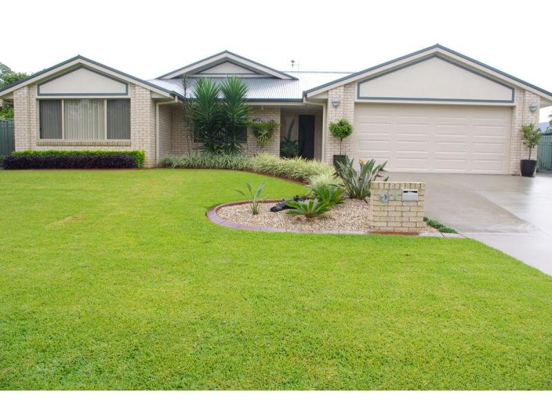 5 Yippenvale Circuit, Crosslands, NSW 2446